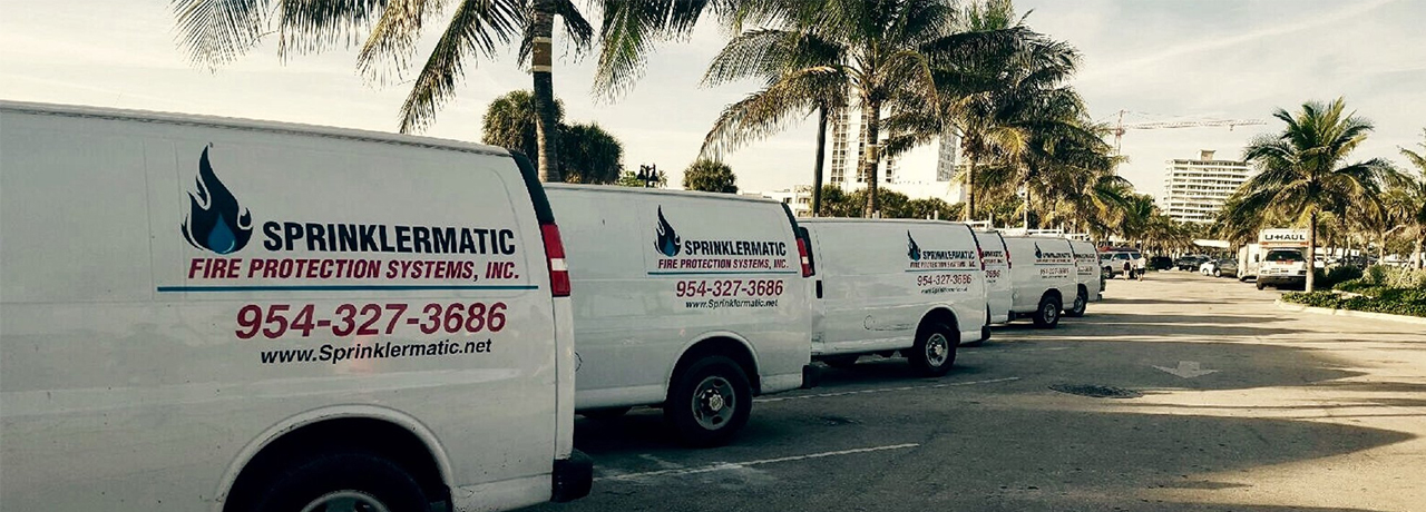 Careers - Fire Protection Florida - Sprinklermatic