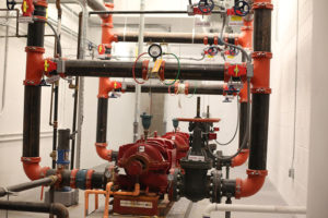 Fire Pump Installation Fire Protection Florida