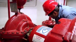 5-year Fire Sprinkler System Inspection