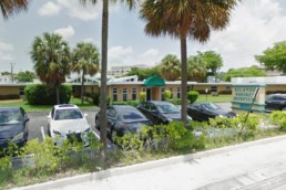 Atlantic Shores Hospital Fire Protection Systems