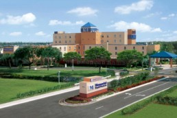 Memorial Hospital Pembroke Pines Fire Protection System