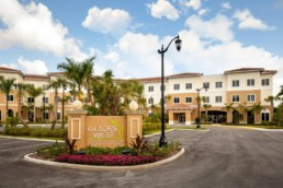 Miramar Skilled Nursing Fire Protection System