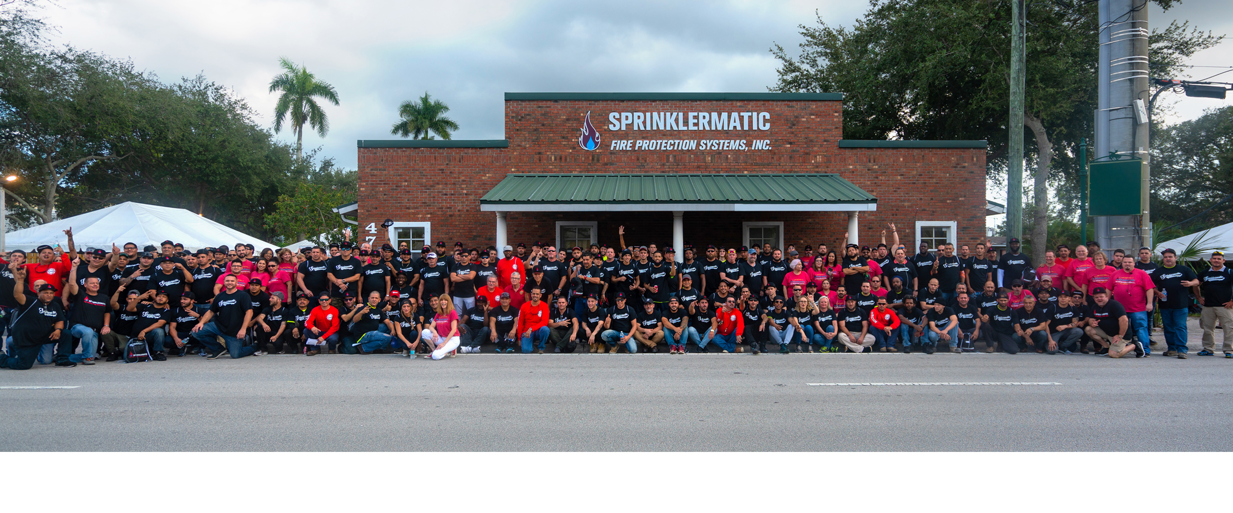 Sprinklermatic Fire Protection Systems Inc  | Florida Fire